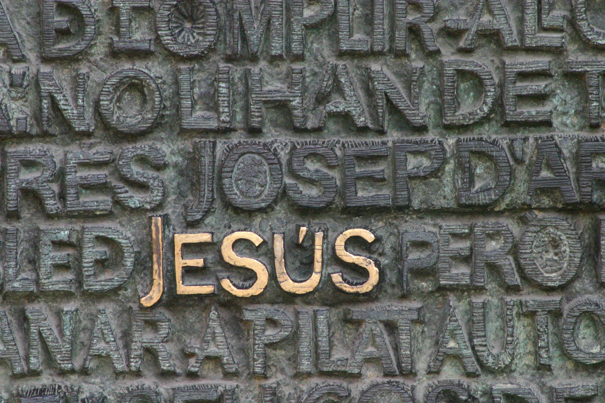 Jesus our Leader